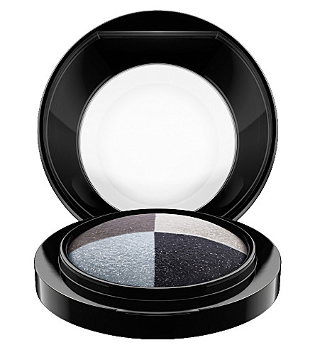 MAC Mineralize Eye Shadow (Quad) (Fog+and+mist