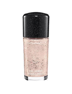 MAC Heirloom Mix Studio Nail Lacquer