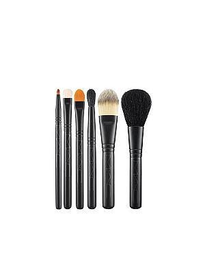 MAC MAC Look in a Box Basic Brush Kit