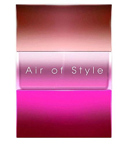 MAC 空气的风格香水