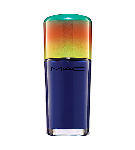 MAC Wash & Dry Studio Nail Lacquer (Washeteria