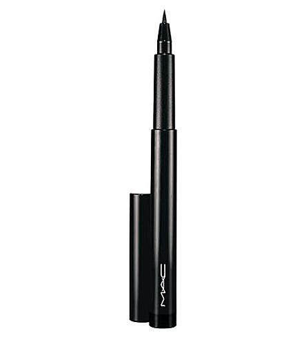 MAC Maleficent Penultimate Eye Liner (Rapid+black