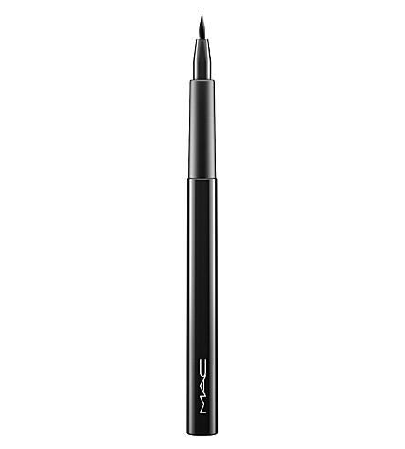 MAC Penultimate Eyeliner (Rapidblack
