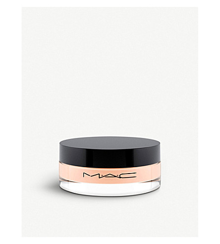 MAC Studio fix perfecting powder (Light plus