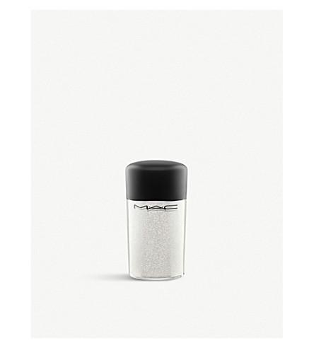 MAC Pigment powder (Gold