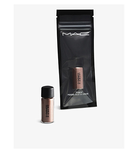 MAC Pigment powder (Tan
