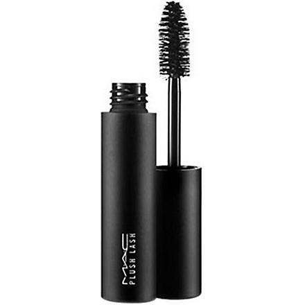 MAC Plush Lash (Black