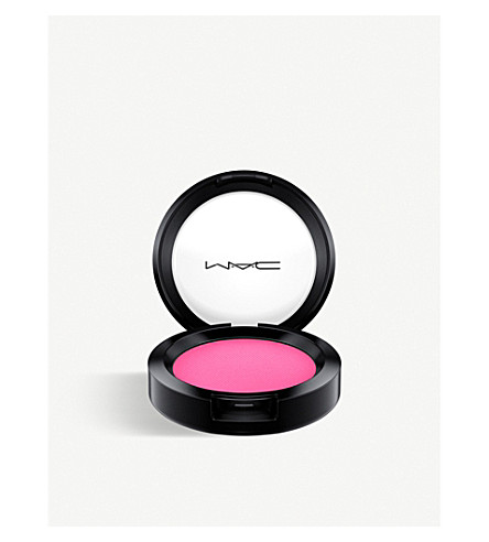 MAC Powder Blush (A+little+lusty