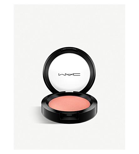 MAC Powder Blush (Peaches