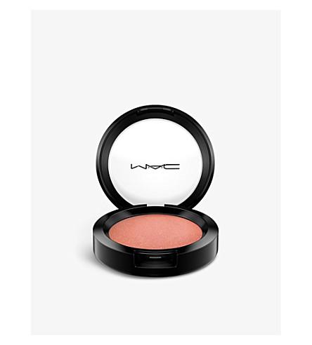 MAC Powder Blush (Peachtwist
