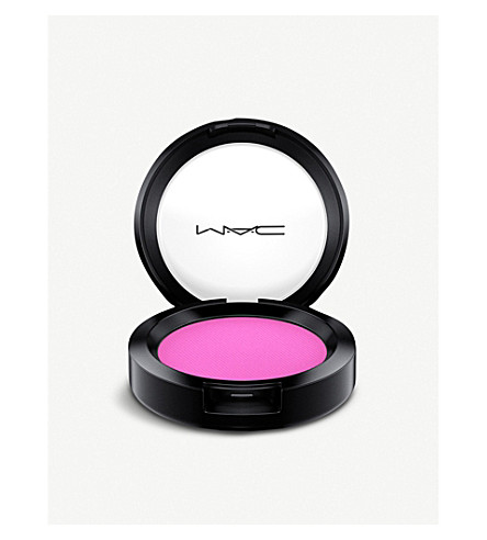 MAC Powder Blush (Saucy miss