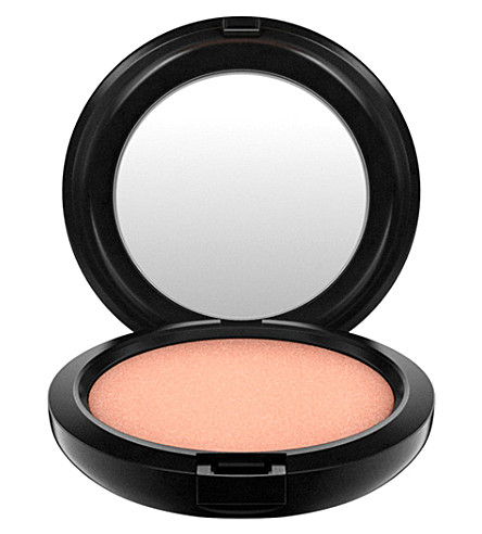 MAC Beauty Powder (Pearl+sunshine