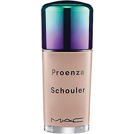 MAC Proenza Schouler Nail Lacquer (Nocturnelle