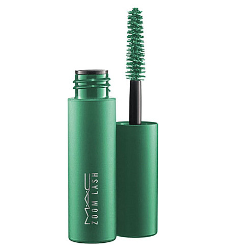 MAC Sized to Go Zoom Lash (Green