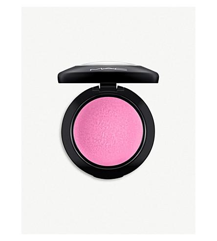 MAC Mineralize Blush 3.5g (Bubbles+please