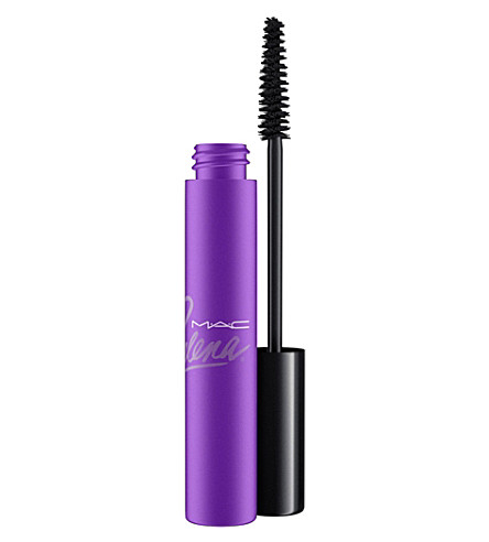 MAC Selena Mascara (Black