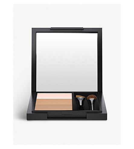 MAC Great Brows all-in-one eyebrow kit (Cork