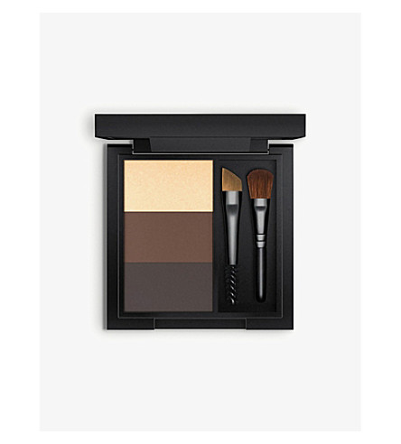 MAC Great Brows all-in-one eyebrow kit (Spiked
