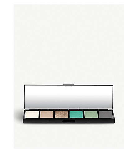 MAC Love in the Glades eye shadow palette (Love+in+the+glades