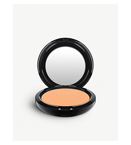 MAC Fruity Juicy bronzing powder (Baiana+bronze