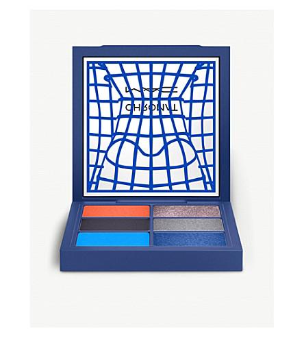 MAC Chromat Eyeshadow Palette (Chromatbabe+super+pack