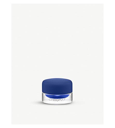 MAC Chromat Pro Longwear Fluidline 3g (Aeros+blue