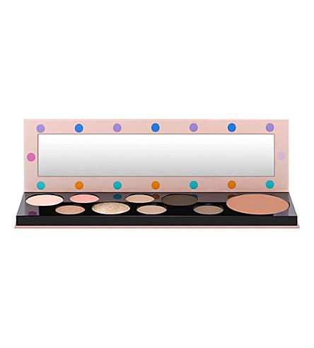 MAC MAC Girls Prissy Princess palette x9 (Prissy+princess