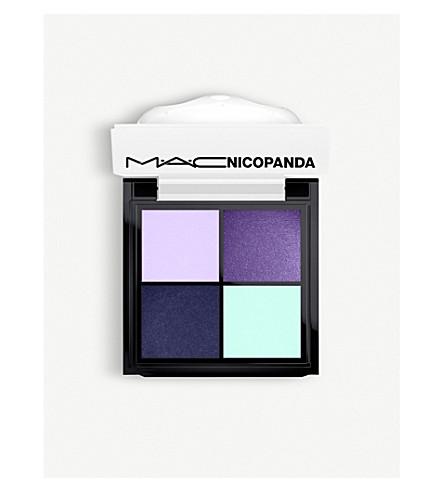 MAC Full Face Kit (Preppy+panda