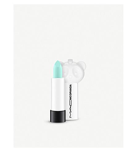 MAC MAC x Nicopanda Lipstick 4.8g (Galactic+mint