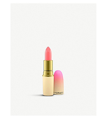 MAC Limited edition Lunar New Year lipstick (Pure happiness