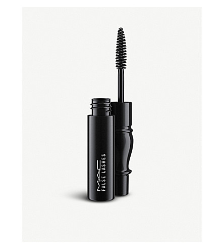 MAC False Lashes mascara 3.5g (False black