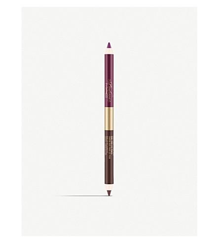 MAC MAC x Padma Lakshmi Eye Pencil (Bordeauxline+coffee