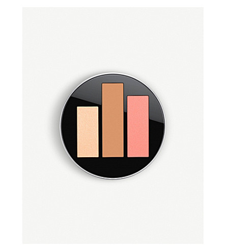 MAC Jeremy Scott Acoustica cheek palette (Acoustica