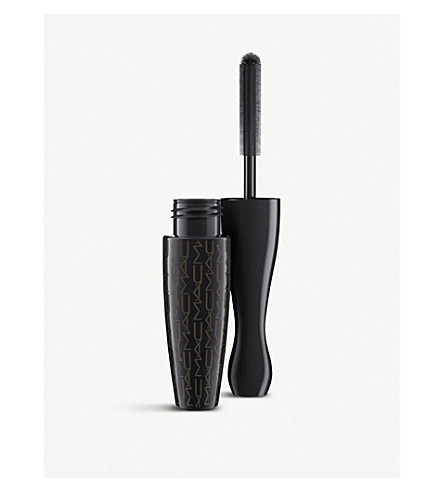 MAC In Extreme Dimension 3D Black Lash 4g (3d+black+wn