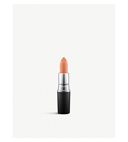 MAC Nicki Minaj Matte lipstick 3g (A+girls+got+needs