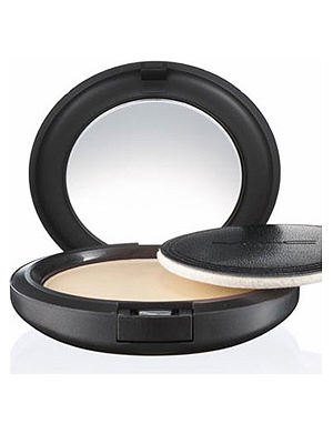 MAC Select Sheer⁄Pressed