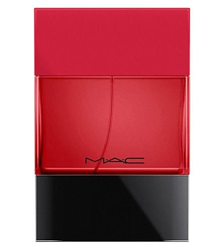 MAC Shadescents ruby woo