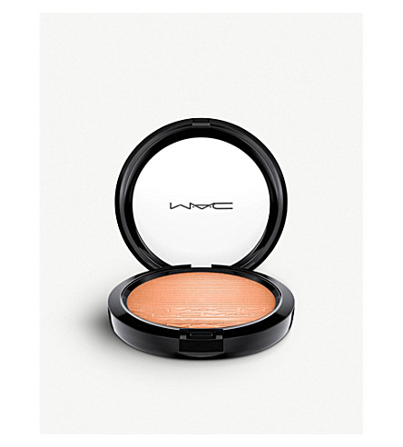 MAC Extra Dimension Skinfinish (Glow+with+it