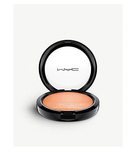 MAC 额外维度 Skinfinish (发光 + 与 + 它