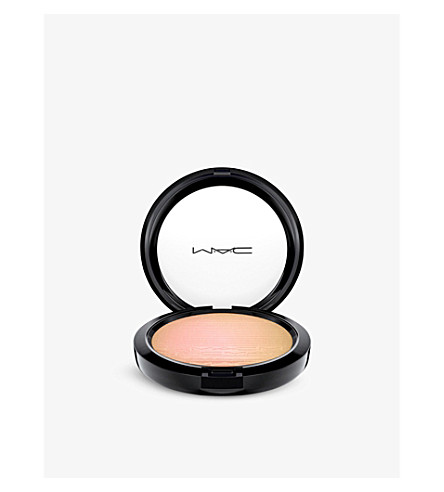 MAC Extra Dimension Skinfinish 9g (Show gold