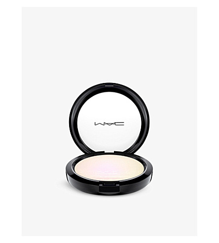 MAC Extra Dimension Skinfinish gold (Soft frost