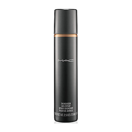 MAC Skinsheen Leg Spray 75ml (Dark