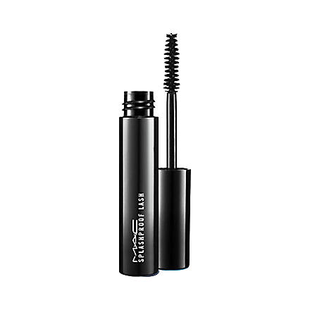 MAC Splashproof Lash (Black+splash