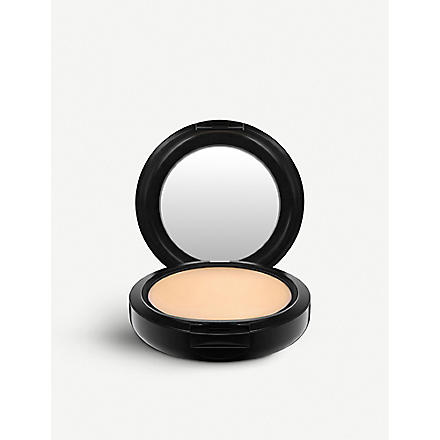 MAC Studio Fix Powder Plus Foundation (C3.5