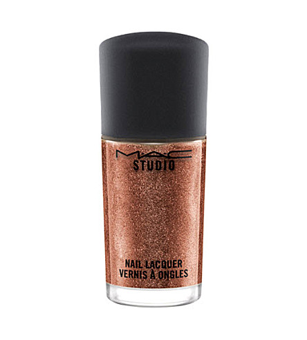MAC Studio Nail Lacquer (Sweet+potion