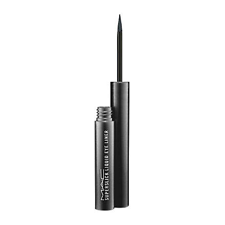 MAC Superslick Liquid Eyeliner (Defaintly+feline