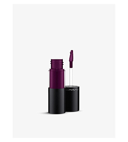 MAC Versicolour Lip Stain 8.5ml (Perp holiday
