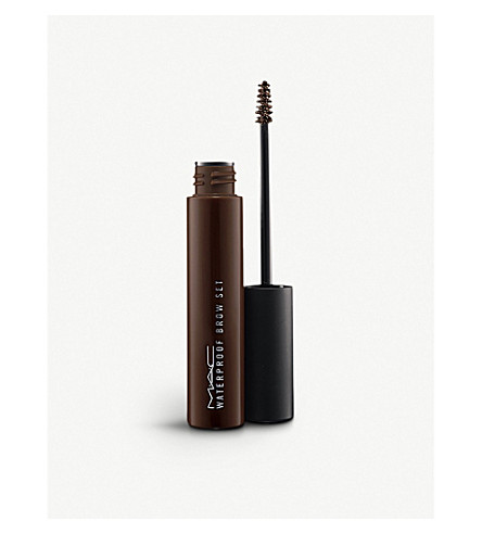 MAC Pro Longwear Waterproof Brow Set (Bold+brunette