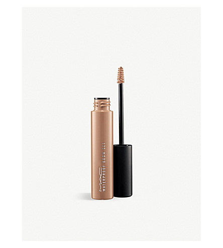 MAC Pro Longwear Waterproof Brow Set (Emphatically