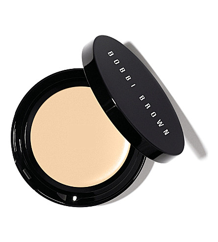 BOBBI BROWN Long-Wear Even Finish compact foundation (Sand